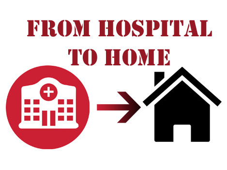 From Hospital To Home
