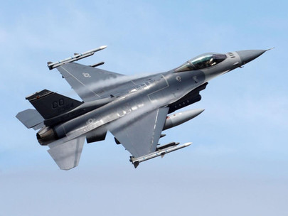 Assembly Urges U.S. to Reject Turkey's Request to Purchase F-16 Fighter Jets