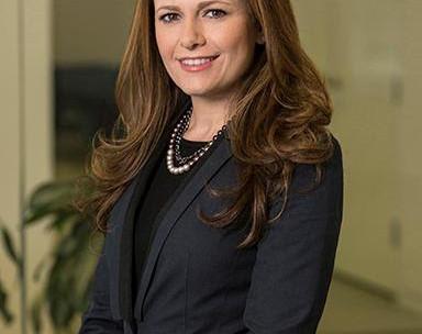 Attorney Zarema A. Jaramillo To Headline This Week's Speaker Series