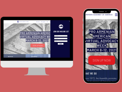 Assembly Launches New Website