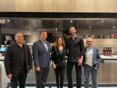 Assembly's Boston Armenian Wine Tasting Gathers Community, Supports Armenian Initiatives