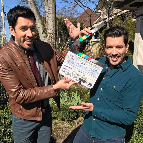 Property Brothers Season 6/7 Nashville