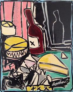 Alcoholic Reflections