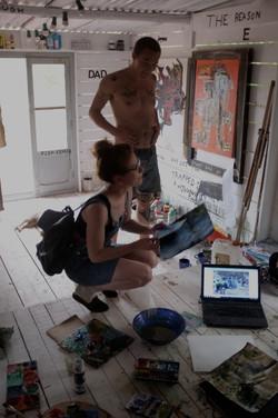 Found Object Studio