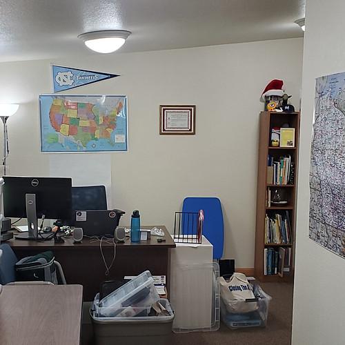 MKE SLP's Main Office