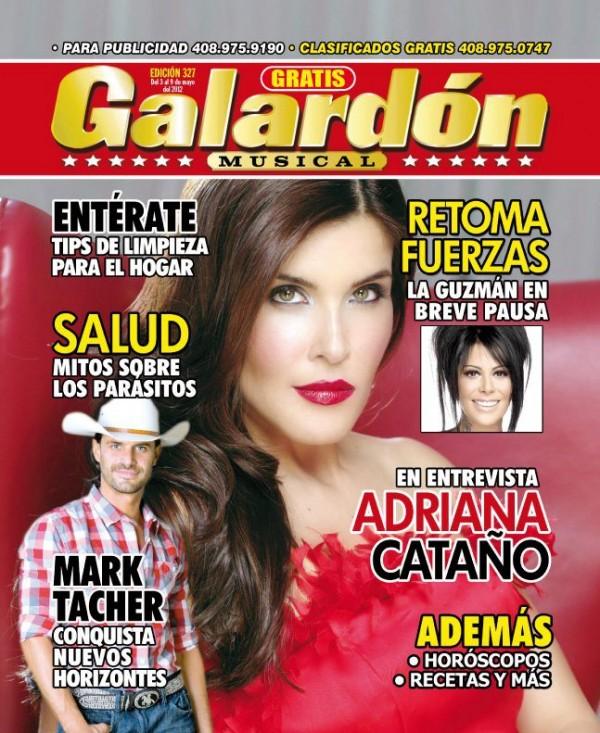 Galardón Magazine