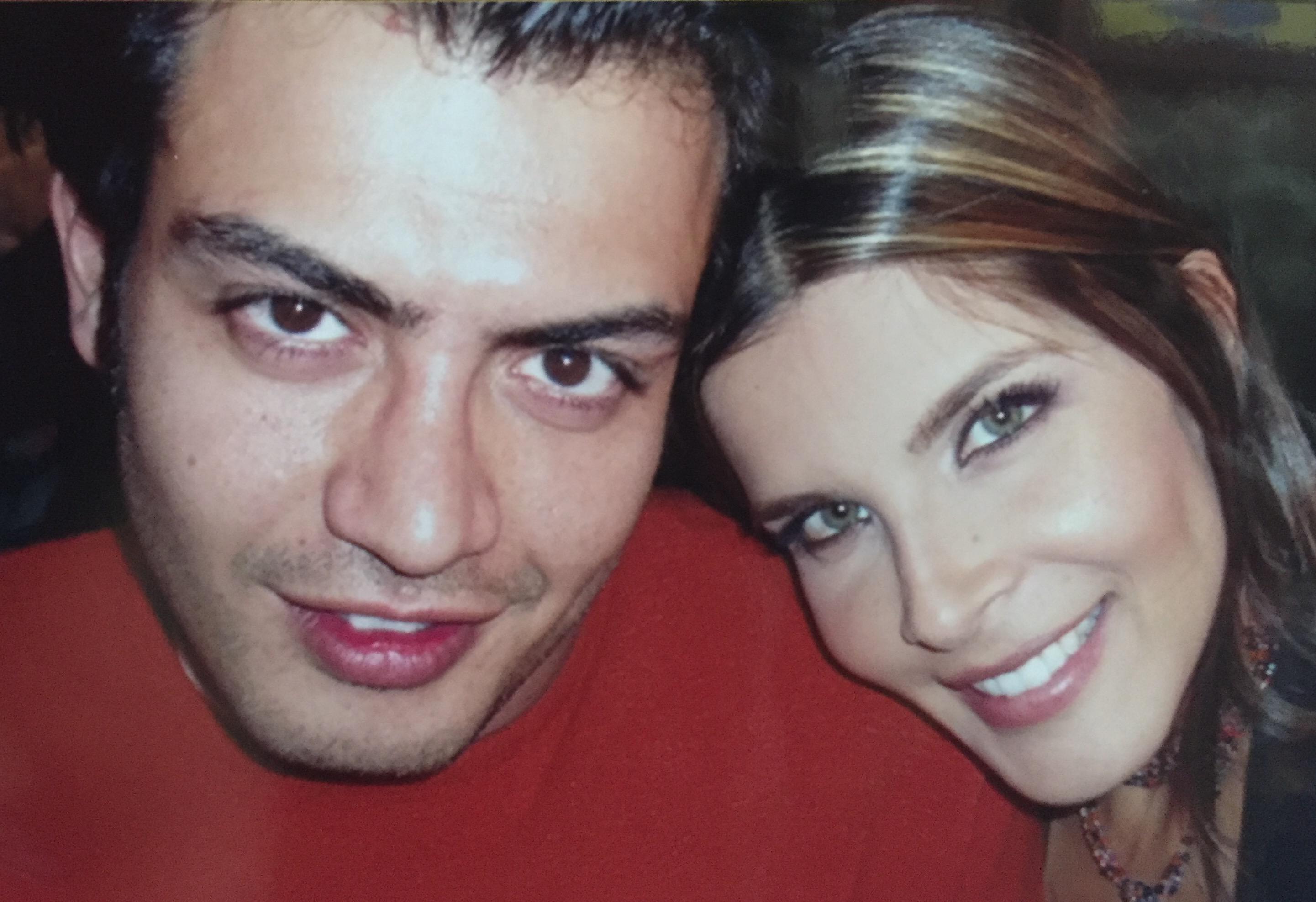 "Andres Palacios ""Belinda"" TVAzteca"