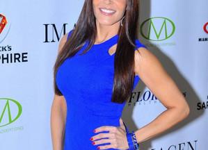 """Adriana Cataño fue reconocida como una """"Mujer Imagen 2013"""" por IMAGEN Magazine"""