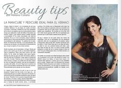 Beauty Tips Hola Latinos