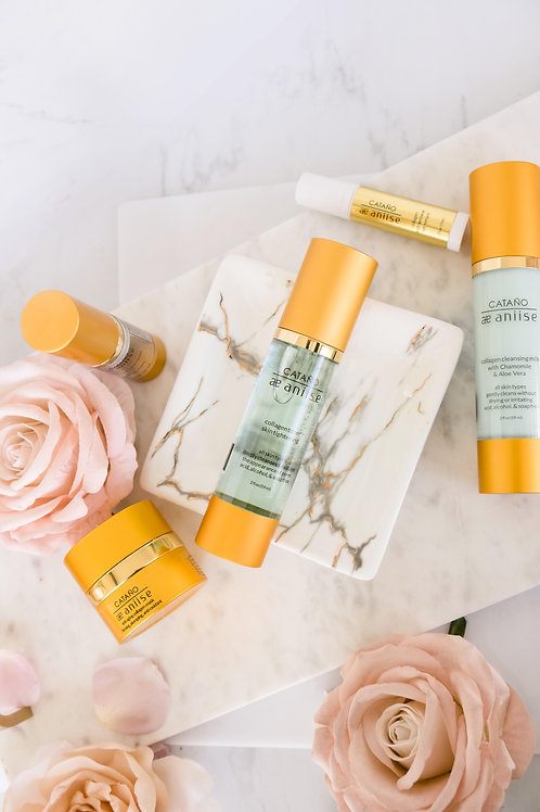 Cataño by Aniise Collagen Anti-aging Collection Kit