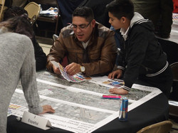 Alisal Community Design Workshop Mapping
