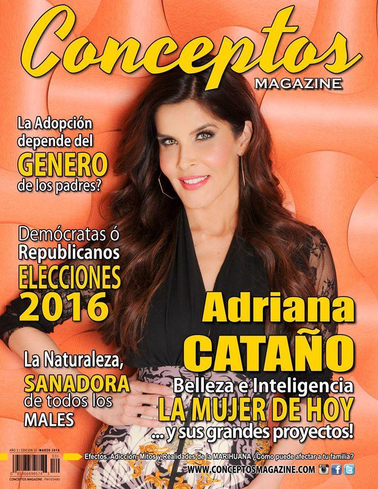 Conceptos Magazine