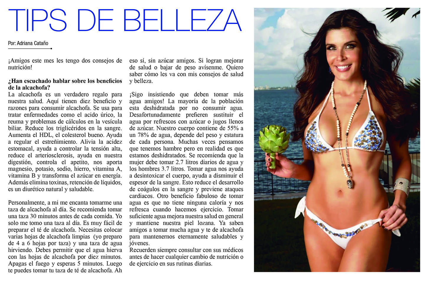 Beauty Tips Hola Latinos Magazine
