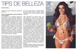Beauty Tips Hola Latinos Magazine