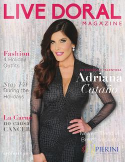 Live Doral Magazine