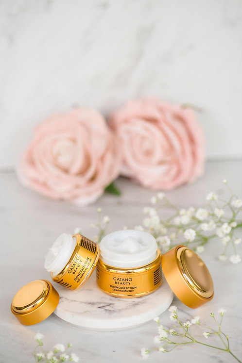 Catano Beauty GLOW Collection