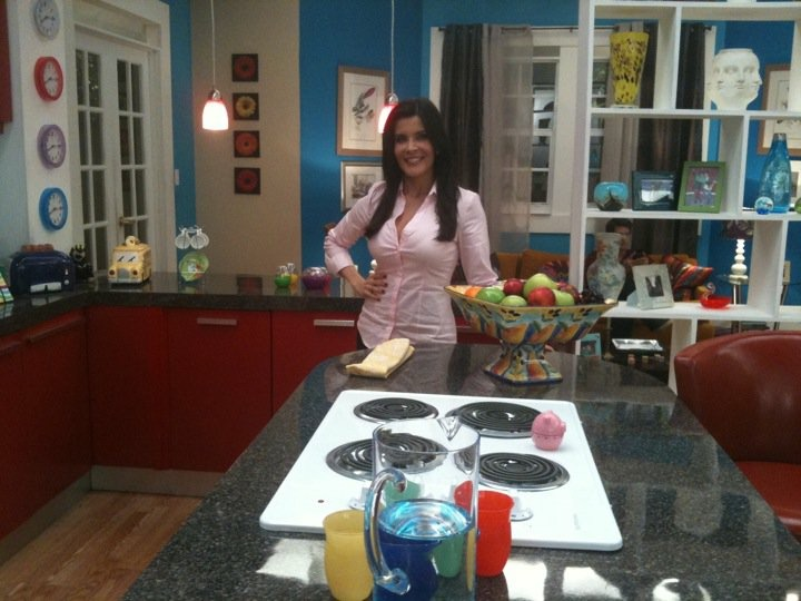 "Mi casa- My house ""Grachi"""