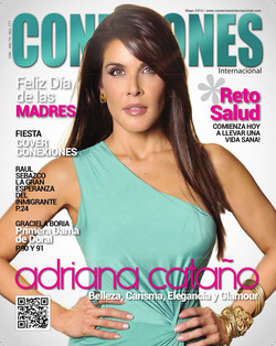 Conexiones Magazine