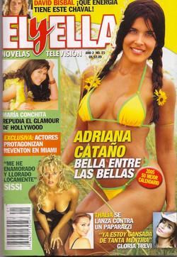 El y Ella Magazine