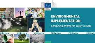 La UE pubblica il Riesame dell'attuazione delle politiche ambientali dell'UE