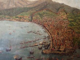 5 maggio 2017 - Genova: Rischio idro-geomorfologico in ambito urbano