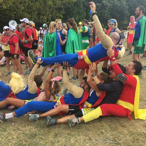Marathon du Médoc oli mieletön tapahtuma halki viinitilojen – nautiskellen