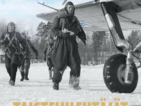 Taistelulentäjät - Suomalaiset legendat 1939-1945