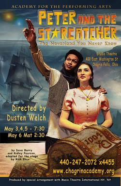 Starcatcher Poster Web size
