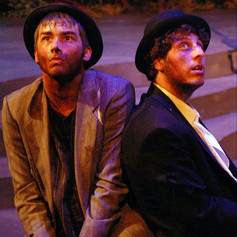 Waiting for Godot (2011)