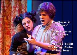 Sweeney & Lovett