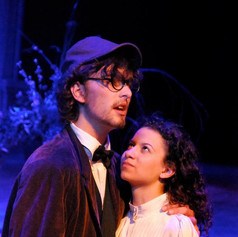 The Cherry Orchard (2012)