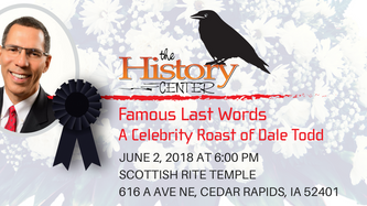 Famous Last Words - A Celebrity Roast of Dale Todd