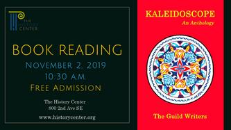 Book Reading - Kaleidoscope