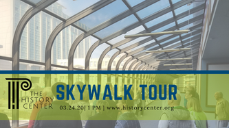 Skywalk Tour - South Route POSTPONED