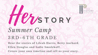 Summer Camp - Herstory