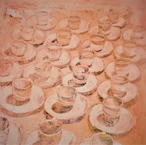 Lautrec V - Cups