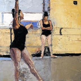 Ballerinas in Class II