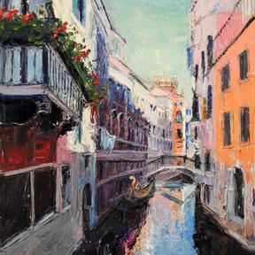 Lynn's, Venice - Italy