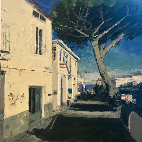 Praiano, Italy II