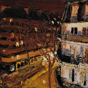Paris at Night II