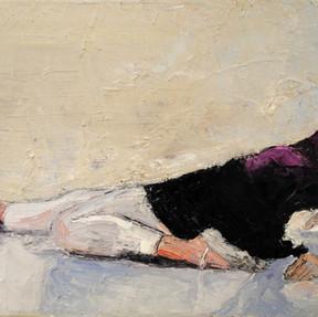 Solo Ballerina II