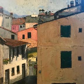 Lucca, Italy III