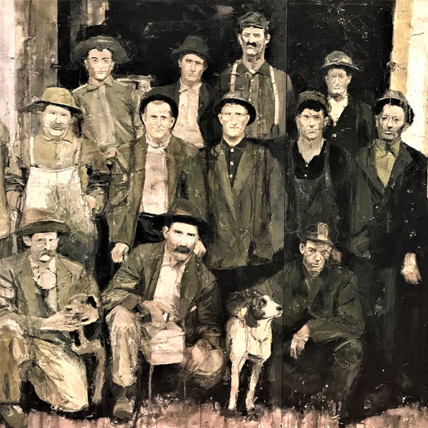 Mining America, .JPG