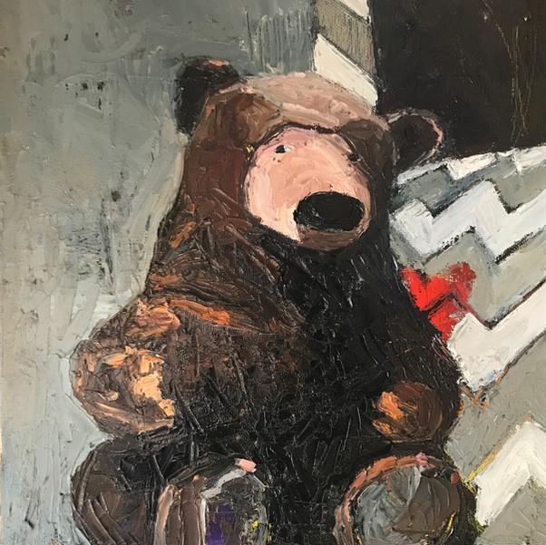Hadley's Bear