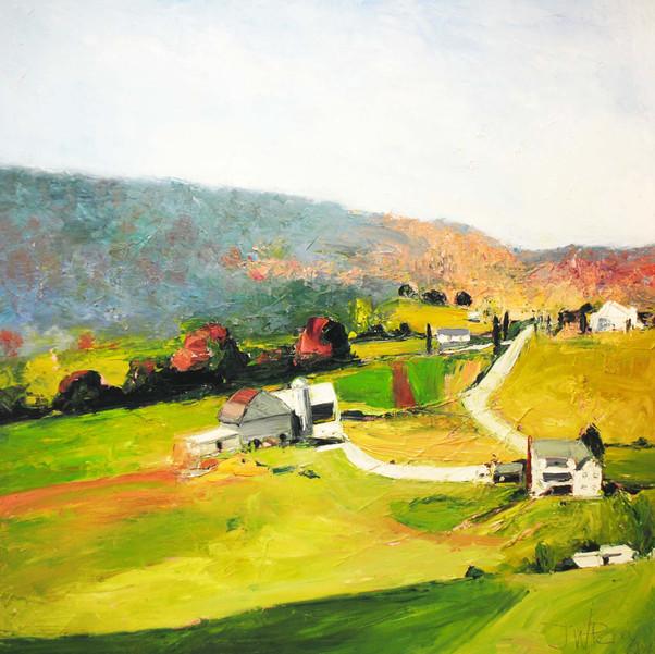 Pennsylvania Farm IV