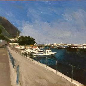 Amalfi Coast - Island of Capri