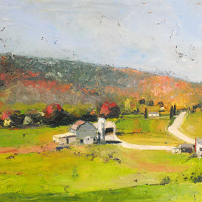 Pennsylvania Farm V