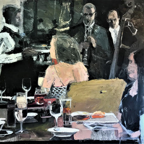 Lunch in New Orleans II