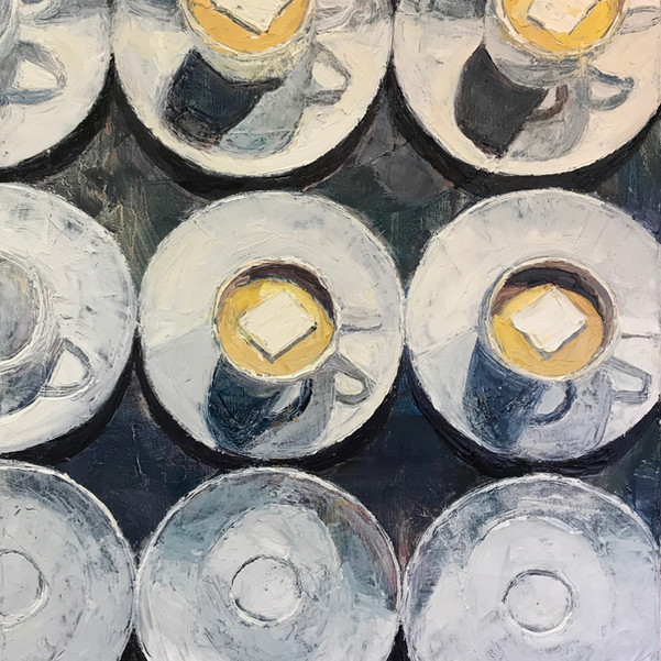 Lautrec VI - Cups