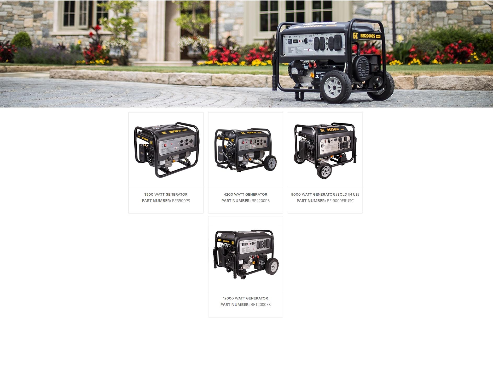 Generators website page.png